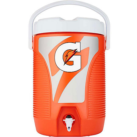 Gatorade Medium Classic Cooler (3Gal)