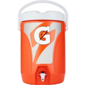 Gatorade Medium Classic Cooler (3Gal)