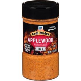 McCormick Grill Mates Applewood Rub (9.25 oz.)