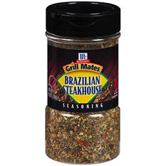 McCormick Grill Mates Brazilian Steakhouse Seasoning (6.5 oz.)