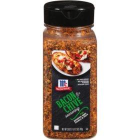 McCormick Bacon & Chives Seasoning (10 oz.)