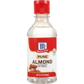 McCormick Pure Almond Extract (8 oz.)