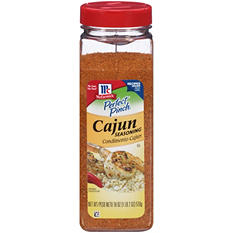McCormick® Cajun Seasoning - 18oz