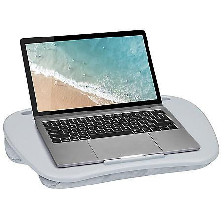 LapGear MyDesk Lap Desk, Assorted Colors
