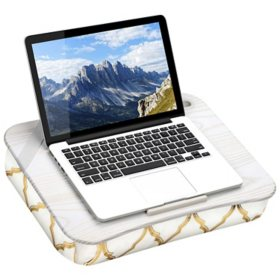 LapGear Designer Lap Desk, Assorted Styles