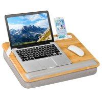 LapGear Pro Lap Desk, Assorted Styles