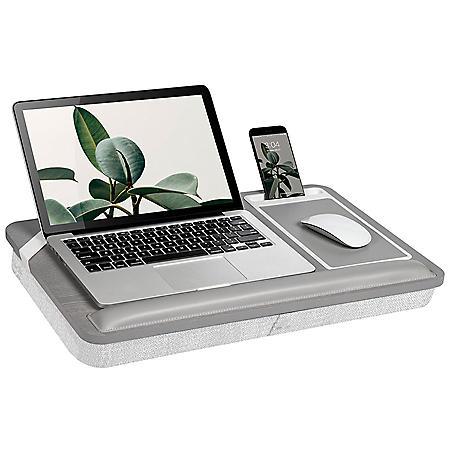 Rossie Home Premium Lap Desk, Assorted Styles
