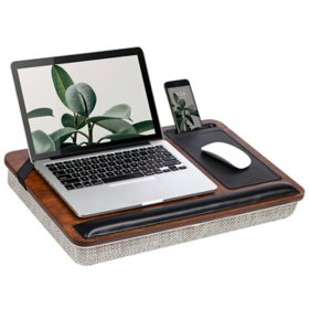 Rossie Home Premium Lap Desk, Assorted Styles