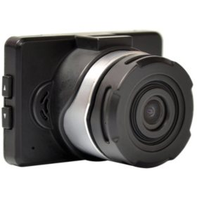 Whistler D24RS Dash Camera