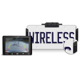 Whistler WBU-1000 Backup Camera
