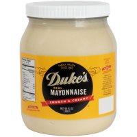 Duke's Real Mayonnaise (64 oz.)