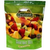 Campoverde Gourmet Fruit Mix, Frozen (5 lbs.)