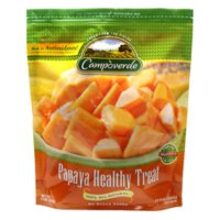 Campoverde Papaya Healthy Treat, Frozen (5 lbs)