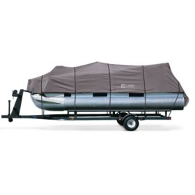 StormPro Pontoon Boat Cover 17' - 20'