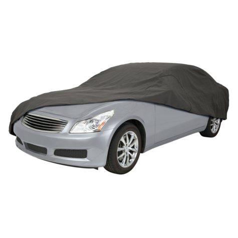 Classic Accessories Car Cover - Sedan (Multiple Sizes)