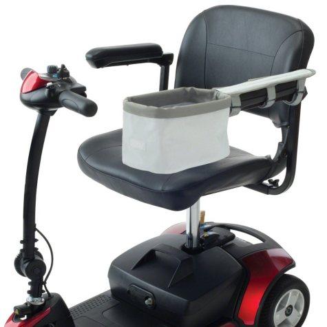 Wheelchair Armrest Caddy