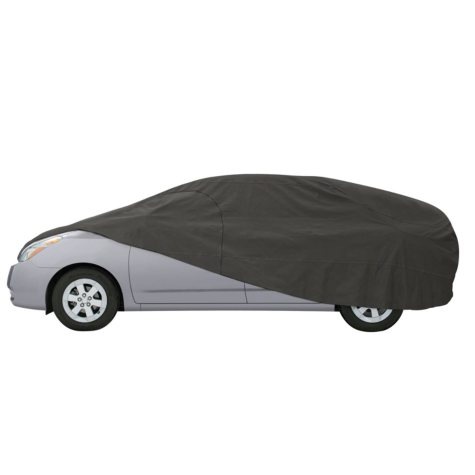 Classic Accessories - Car Cover - Hatchback