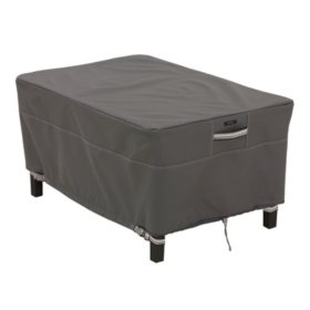 Ravenna Patio Ottoman/Table Cover