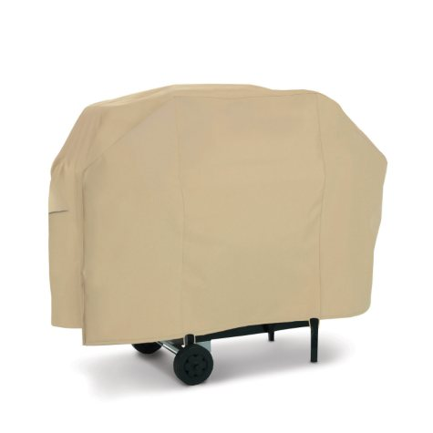 Cart Barbeque Cover - Sand