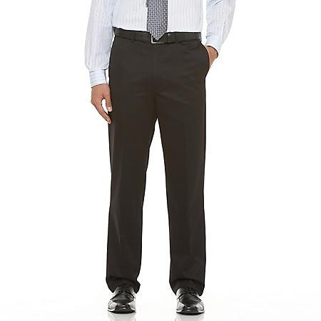 f036cad703 Perry Ellis Portfolio Casual Stretch Dress Pant - Sam's Club