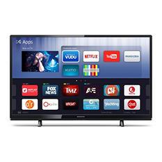 """Magnavox 50"""" Smart LED TV - 50MV336X/F7"""
