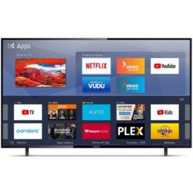 """Magnavox 65"""" Class 4K Ultra HD Smart TV - 65MV378Y/F7"""
