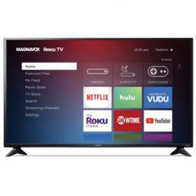 "Magnavox 50"" Class Roku Smart LED HDTV - 50MV349R/F7"