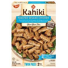 Kahiki Toasted Sesame Chicken Yum Yum Stix (40 oz.)