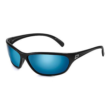 d71b3464f571 Bolle Venom Polarized GB 10 Lenses Black Sunglasses - Sam s Club