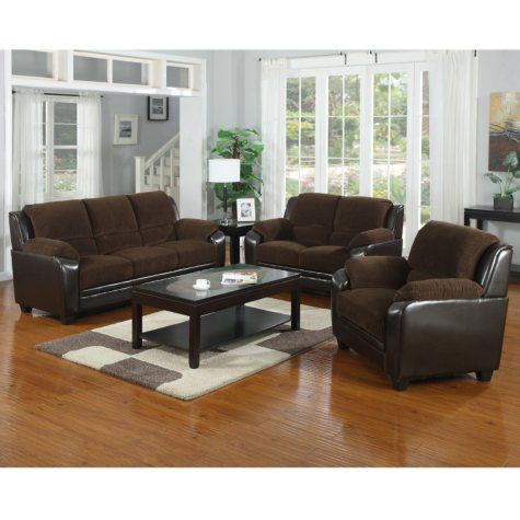 Prosecco Living Room Set - 3 pc.
