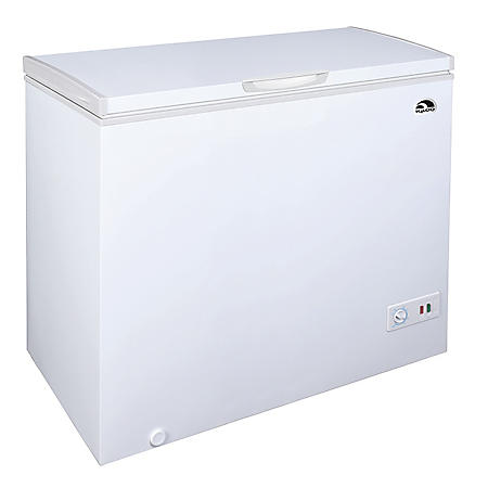 Igloo 10.6 Cu.Ft. Chest Freezer