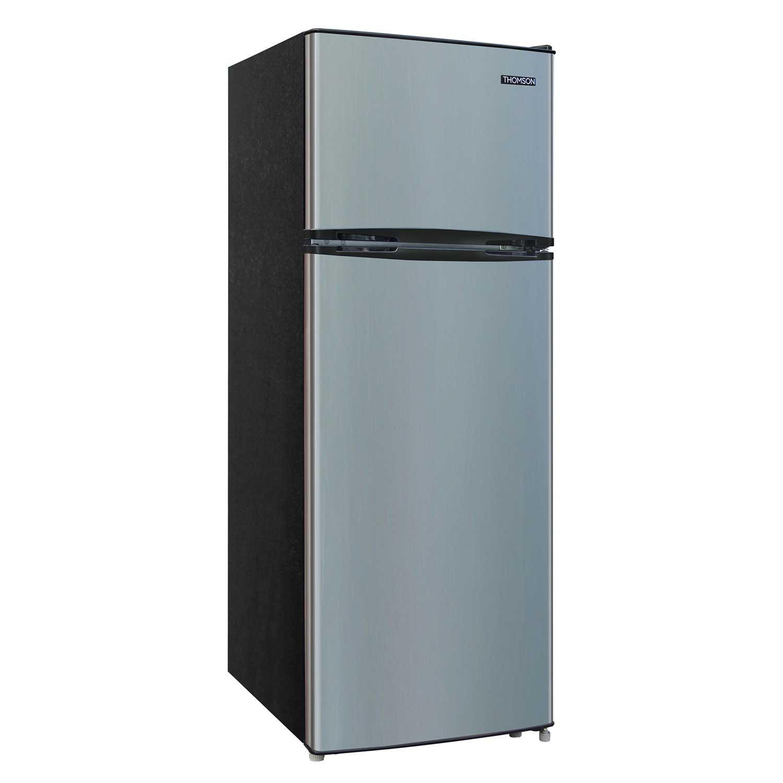 Thomson TFR725 7.5 cu. ft. Top-Freezer Refrigerator