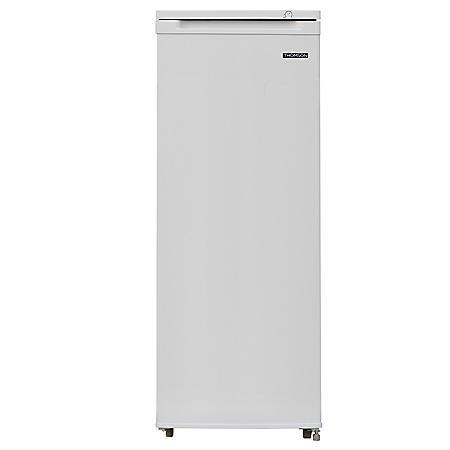 Thomson Upright Freezer (6.5 cu. ft.)