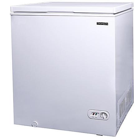 Thomson Chest Freezer (7.0 cu. ft.)