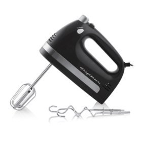 Frigidaire 350W 5-Speed Retro Hand Mixer