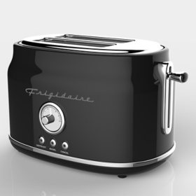 Frigidaire 2-Slice Retro Toaster (Assorted Colors)