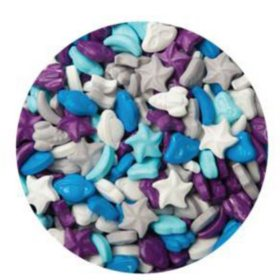 Dubble Bubble Spaced Out Candy (7,000 ct.)