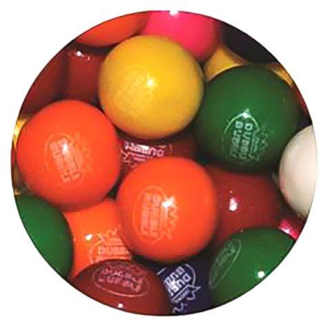 Dubble Bubble Gumballs, 8 Flavors (475 ct.)