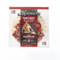 Molinaro's Thin Crust Pizza Kit (5 pk.)