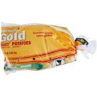 Yellow Potatoes (8 lbs.)