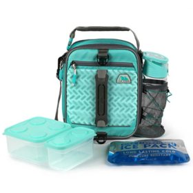 Arctic Zone Pro Expandable Lunch Pack (Assorted Colors)