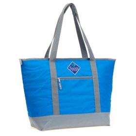 Insulated Shopper - Sam's Logo Tote