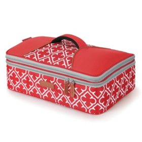 Arctic Zone Insulated Casserole Tote (Assorted Colors)