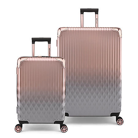 iFLY Smart Shield Collection Antibacterial Travel Set, 2 Piece (Assorted Colors)