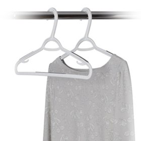 neatfreak Non-Slip Clothes Hangers - Set of 120