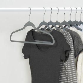 neatfreak Ultra Grip Clothes Hanger - Set of 50