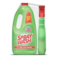 Spray 'n Wash Pre-Treat Laundry Stain Remover (22 oz. Trigger and 144 oz. Refill)