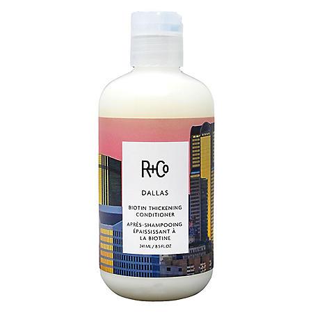 R+CO Dallas Biotin Thickening Conditioner (8.5 fl., oz.)