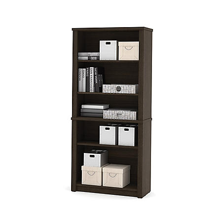 Bestar Embassy OfficePro 60000 Modular Bookcase (Various Colors)