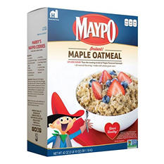 Maypo Maple Instant Oatmeal (42 oz.)